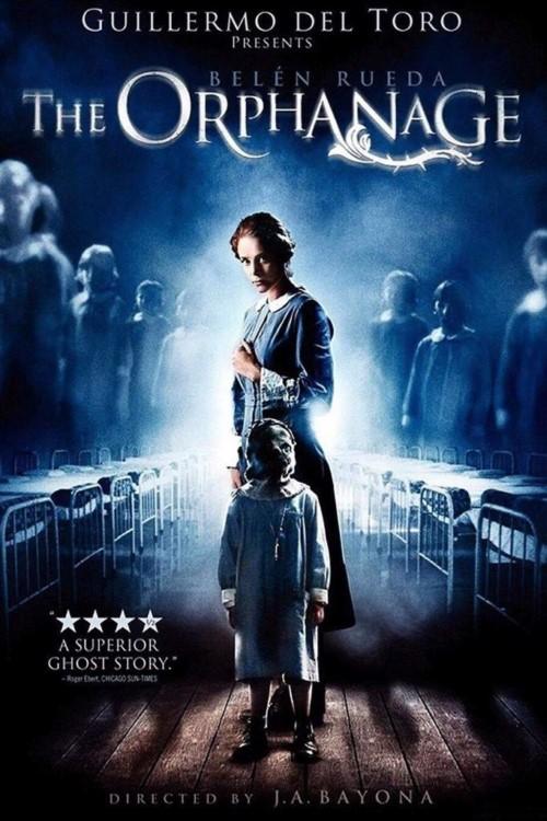 دانلود فیلم The Orphanage 2007
